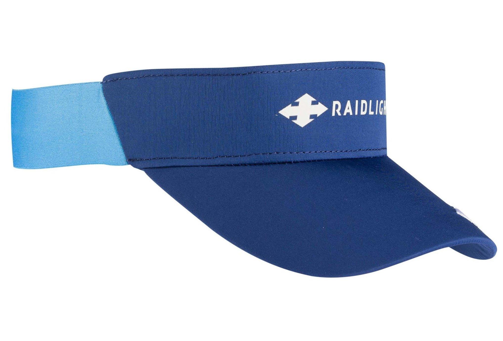 Raidlight Visière R-Sun Casquettes / bandeaux