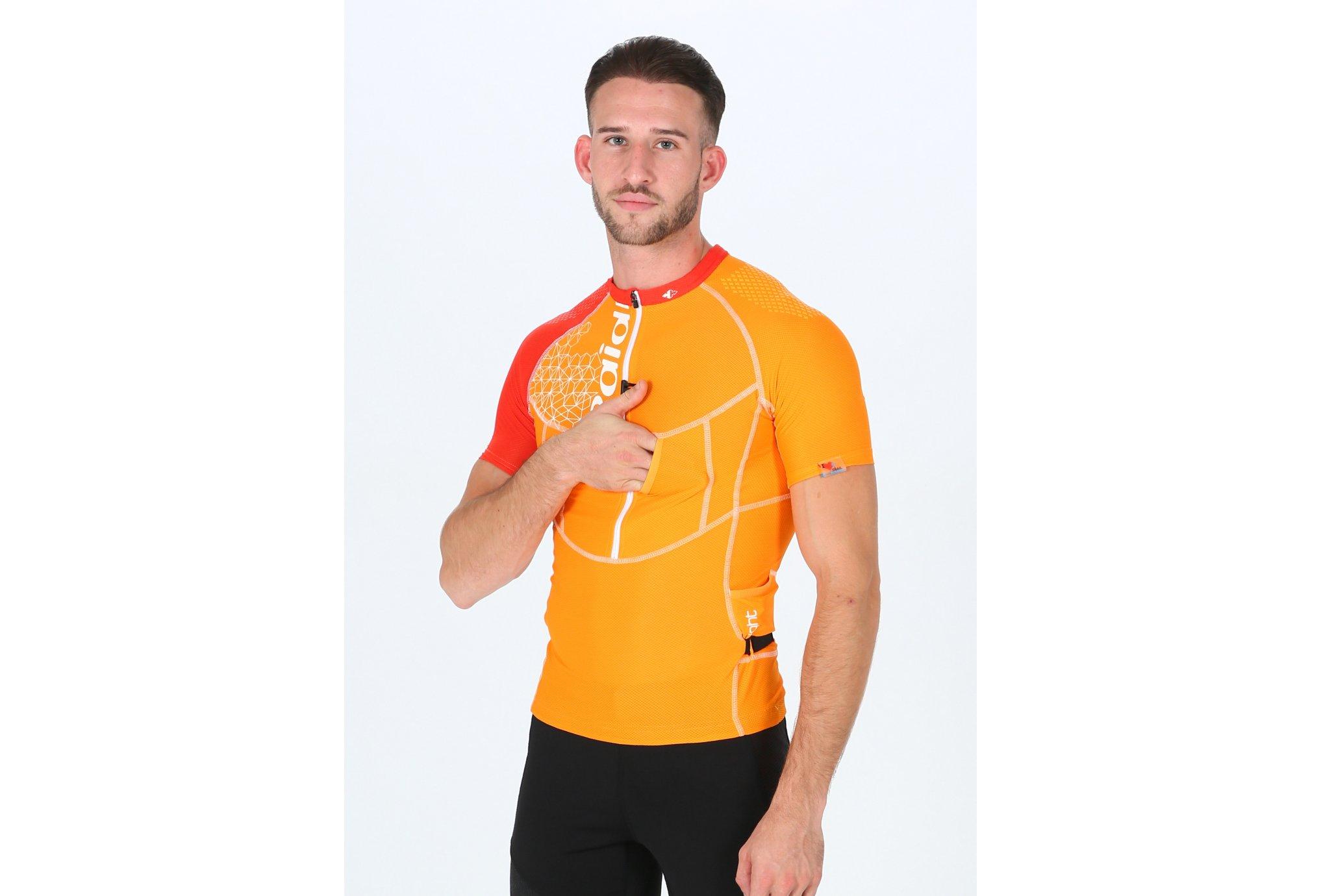 Raidlight XP FIT 3D M Diététique Vêtements homme