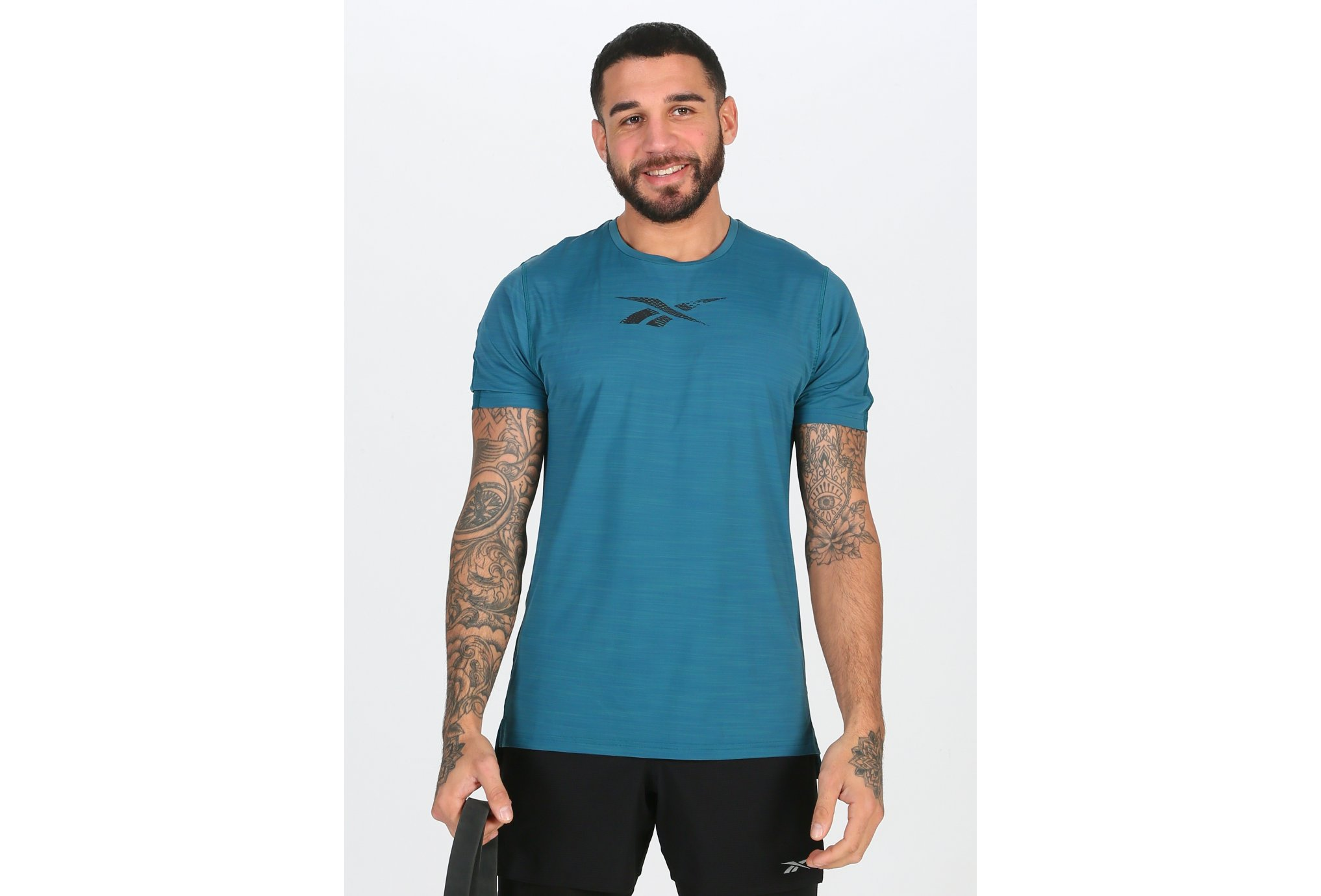 Reebok Activchill Move Graphic M vêtement running homme