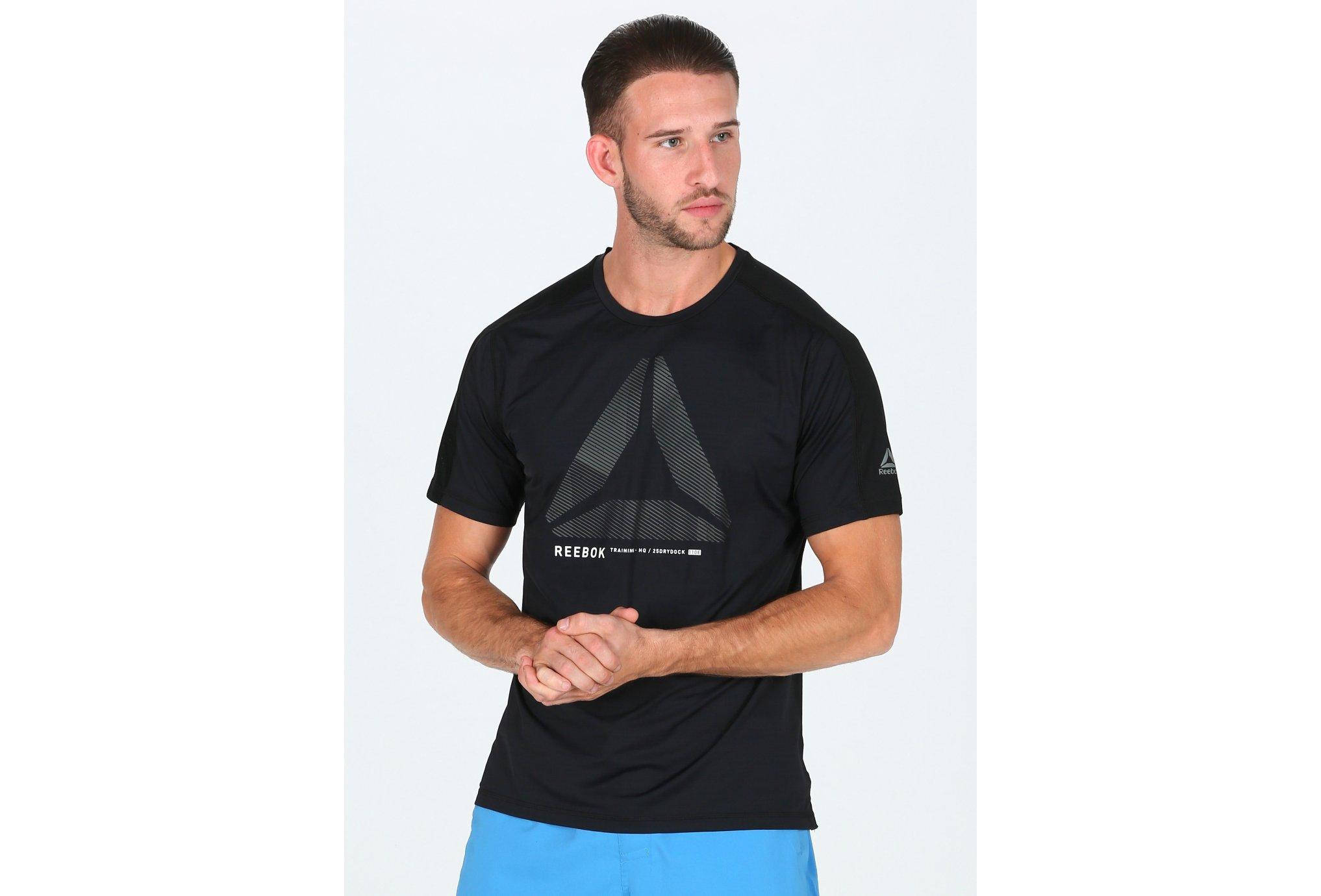 Reebok Activchill Move M vêtement running homme