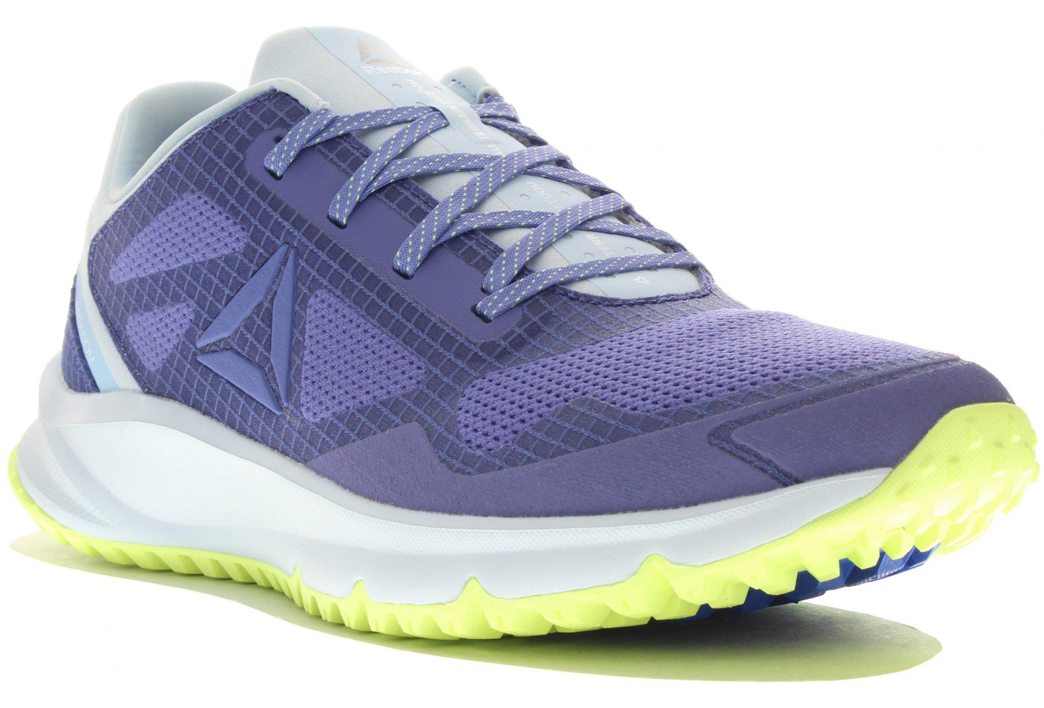 Reebok All terrain freedom w diététique chaussures femme