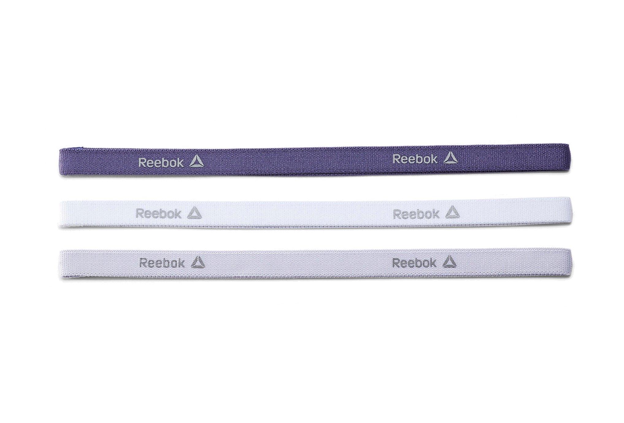 Reebok Bandeaux fins one series x3 casquettes / bandeaux