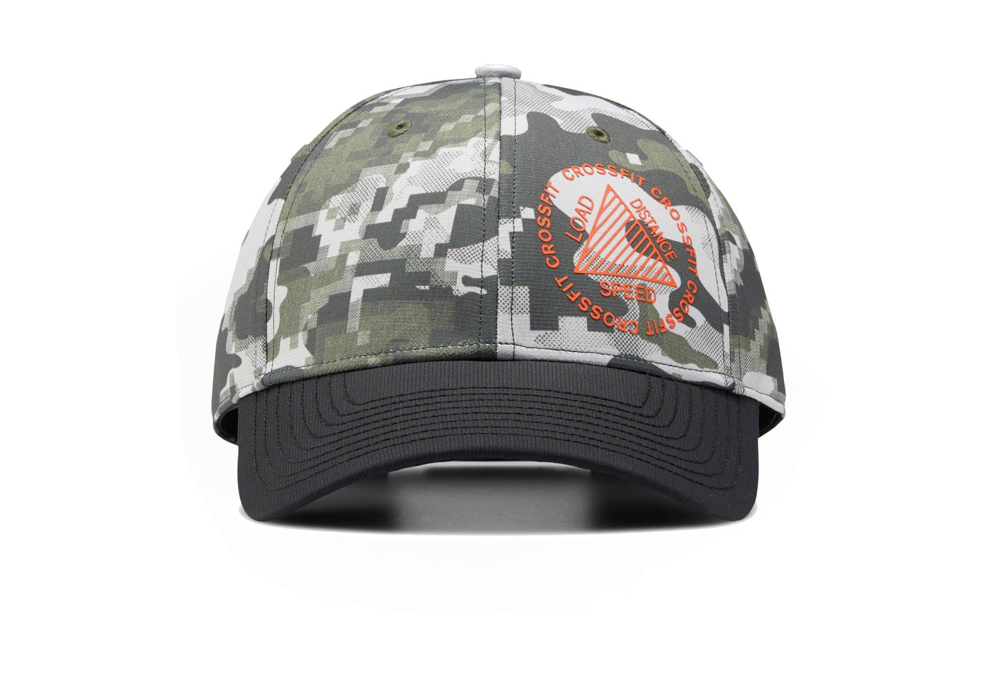 Reebok Baseball crossfit casquettes / bandeaux