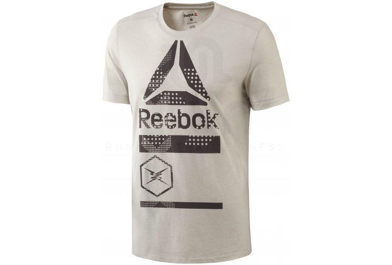 Reebok Blend Graphic M