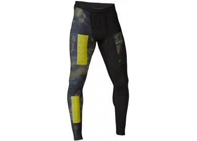 Reebok Collant CrossFit PWR6 M pas cher - Vêtements homme running ... fecbb23bba2