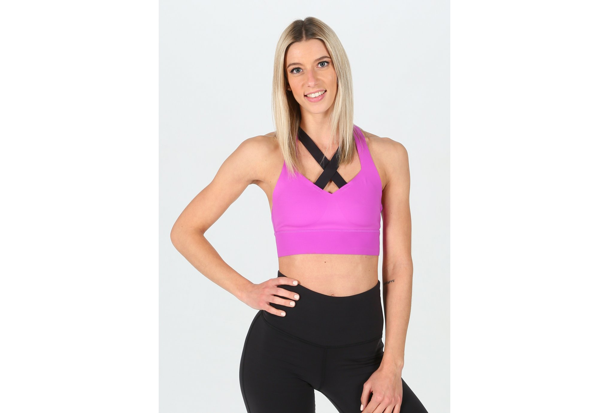 Reebok Crossfit Bonded vêtement running femme