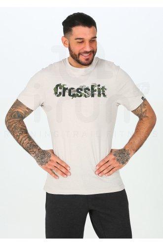 Reebok Crossfit Camo M