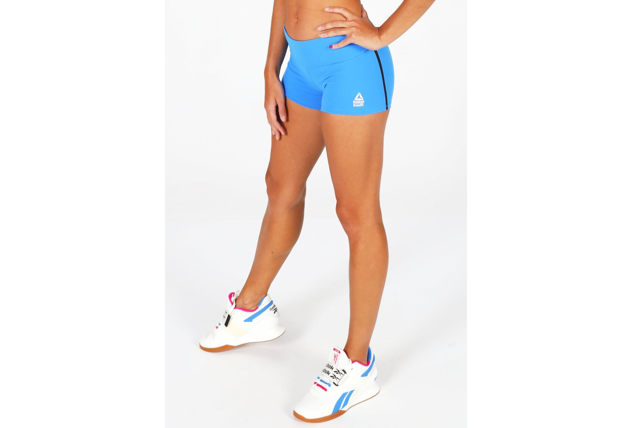 Reebok CrossFit Chase W Diététique Vêtements femme