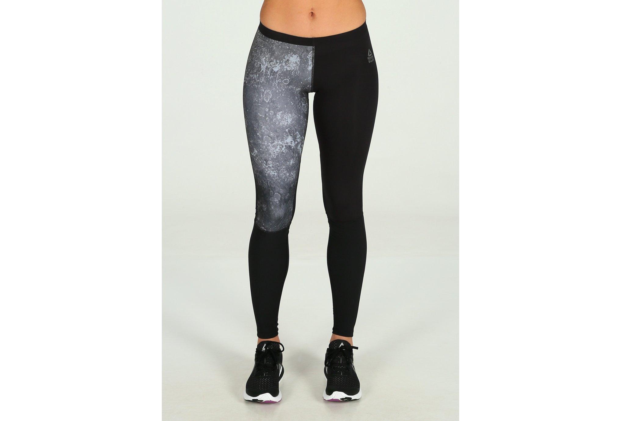 Reebok CrossFit Compression W Diététique Vêtements femme
