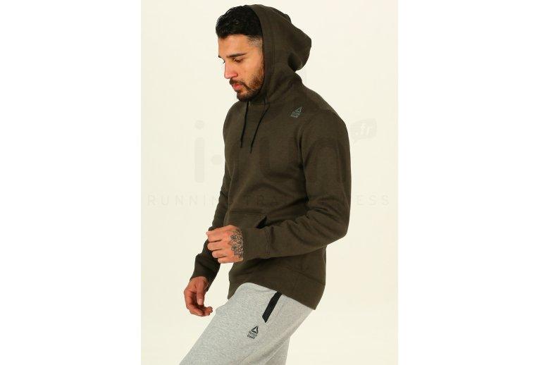 comprar online bf09b 82838 Reebok Sudadera CrossFit Double Knit Hoodie