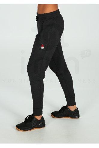 7877000dd1bc0 Reebok CrossFit Jogger W pas cher - Vêtements femme running ...