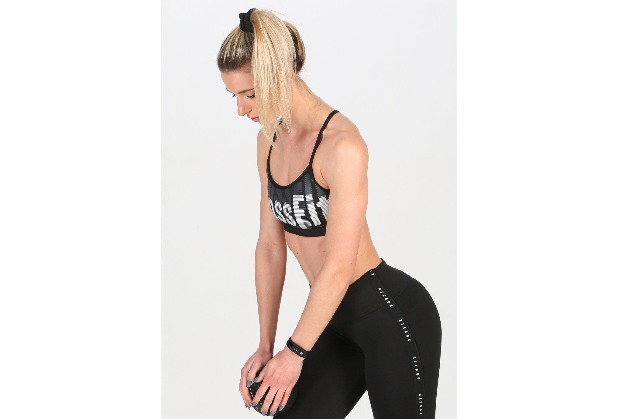 Reebok Crossfit Medium vêtement running femme