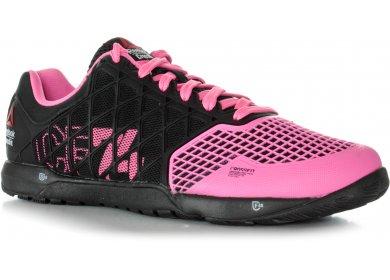 reebok chaussures crossfit femme