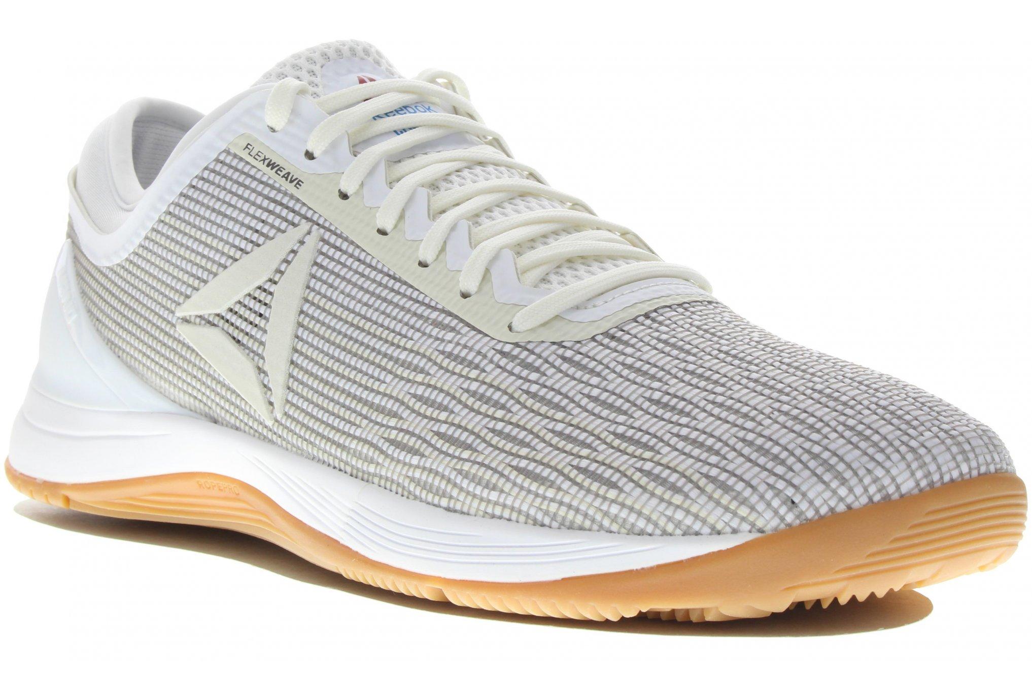 Reebok Crossfit Nano 8 Flexweave M Chaussures homme