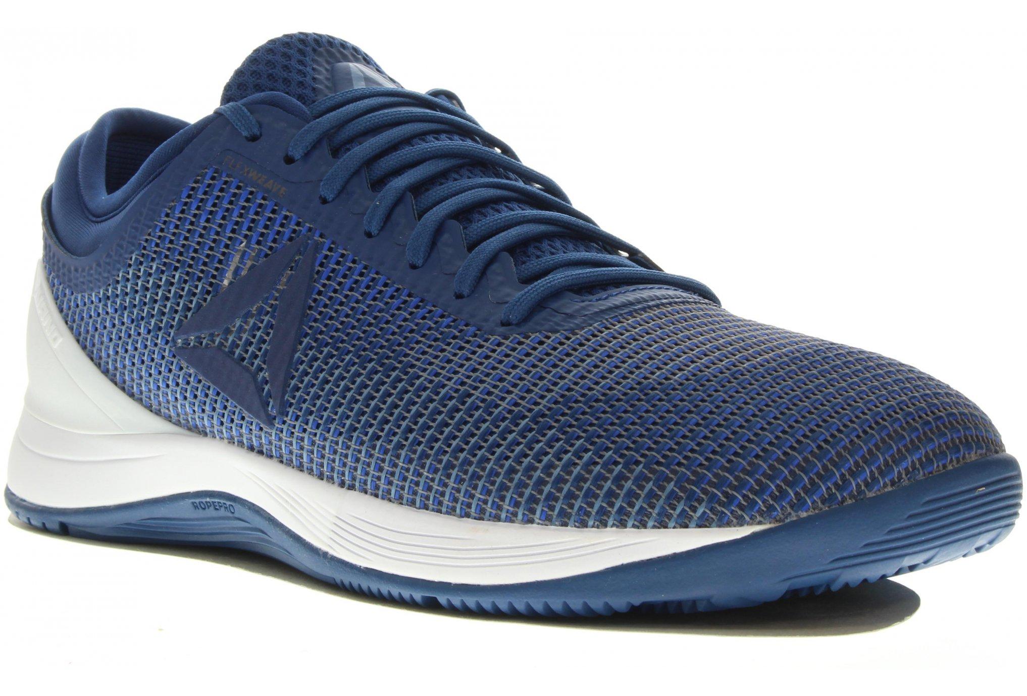 Reebok Crossfit Nano 8 Flexweave M Diététique Chaussures homme