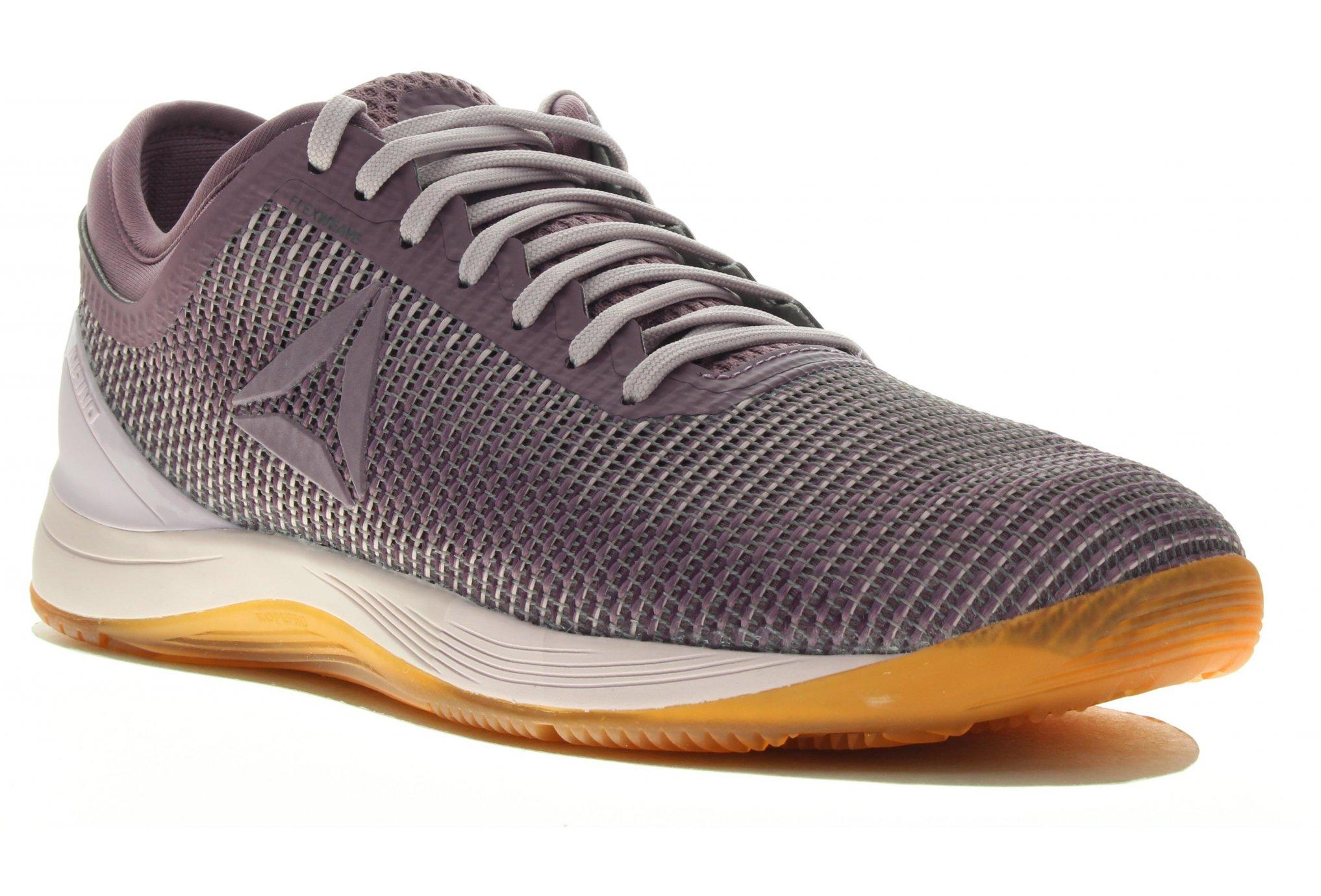 Reebok Crossfit Nano 8 Flexweave W Chaussures running femme
