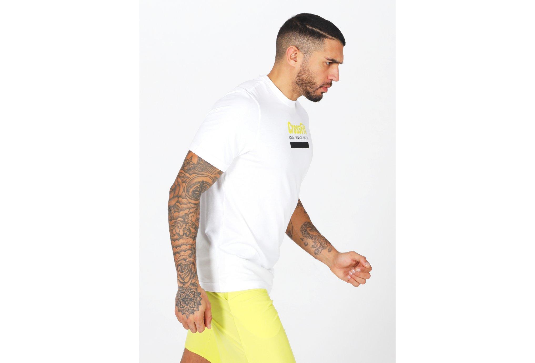 Reebok CrossFit Prepare M vêtement running homme