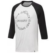 Reebok CrossFit Raglan