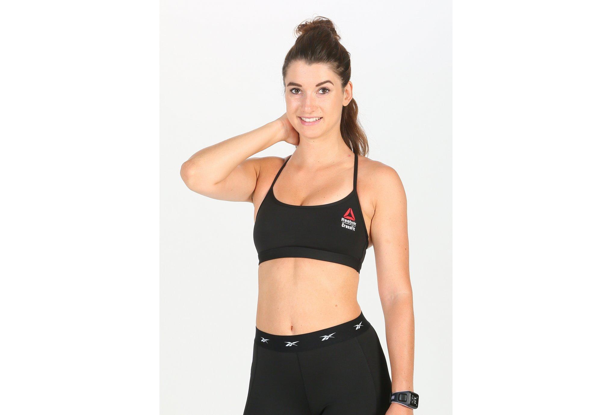 Reebok Crossfit Skinny vêtement running femme