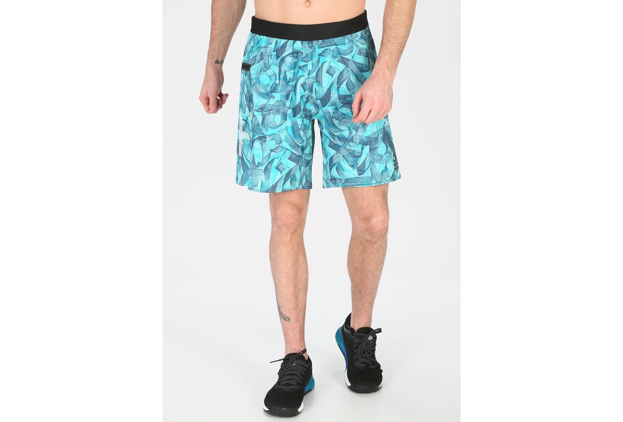 Reebok CrossFit Speed M Diététique Vêtements homme