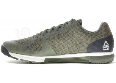 91a2322ec8f0 Reebok CrossFit Speed TR 2.0 M pas cher - Chaussures homme Reebok ...