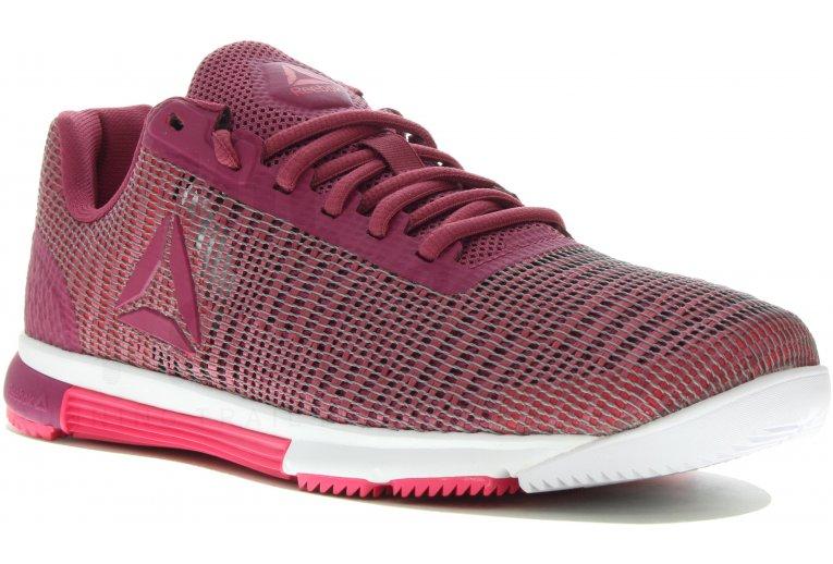 zapatos reebok para crossfit de mujer precios