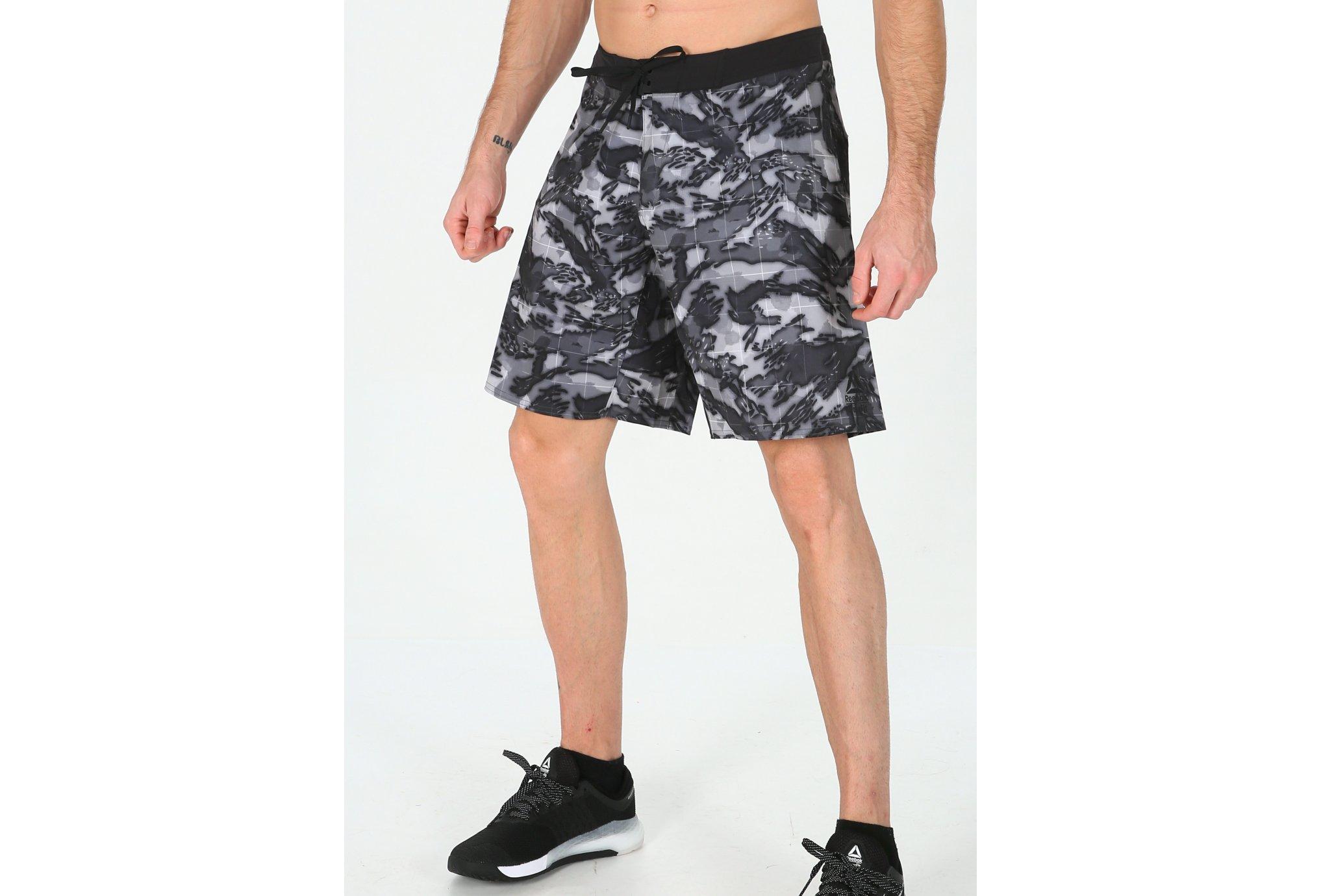 Reebok CrossFit Super Nasty Core M vêtement running homme