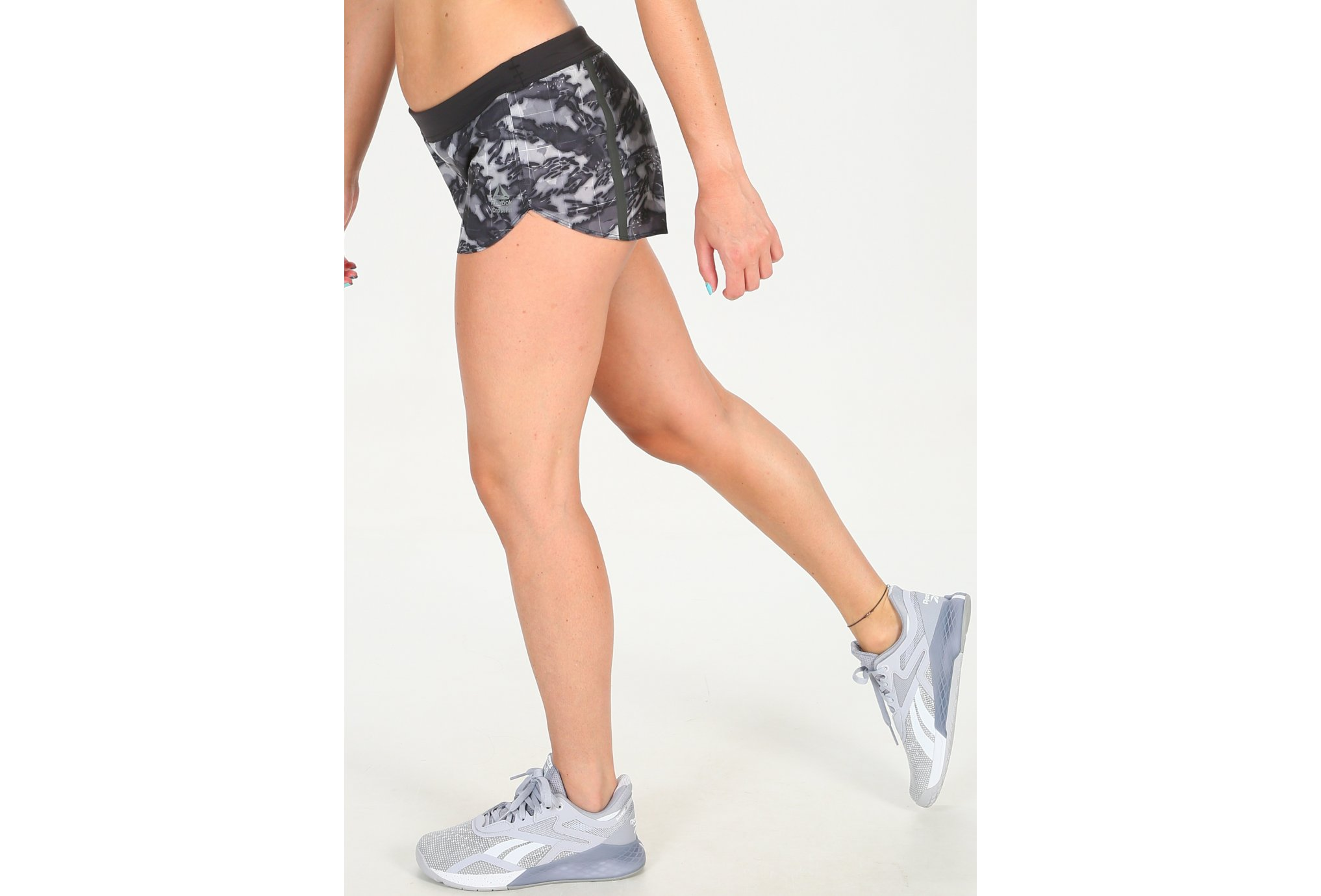 Reebok CrossFit W vêtement running femme