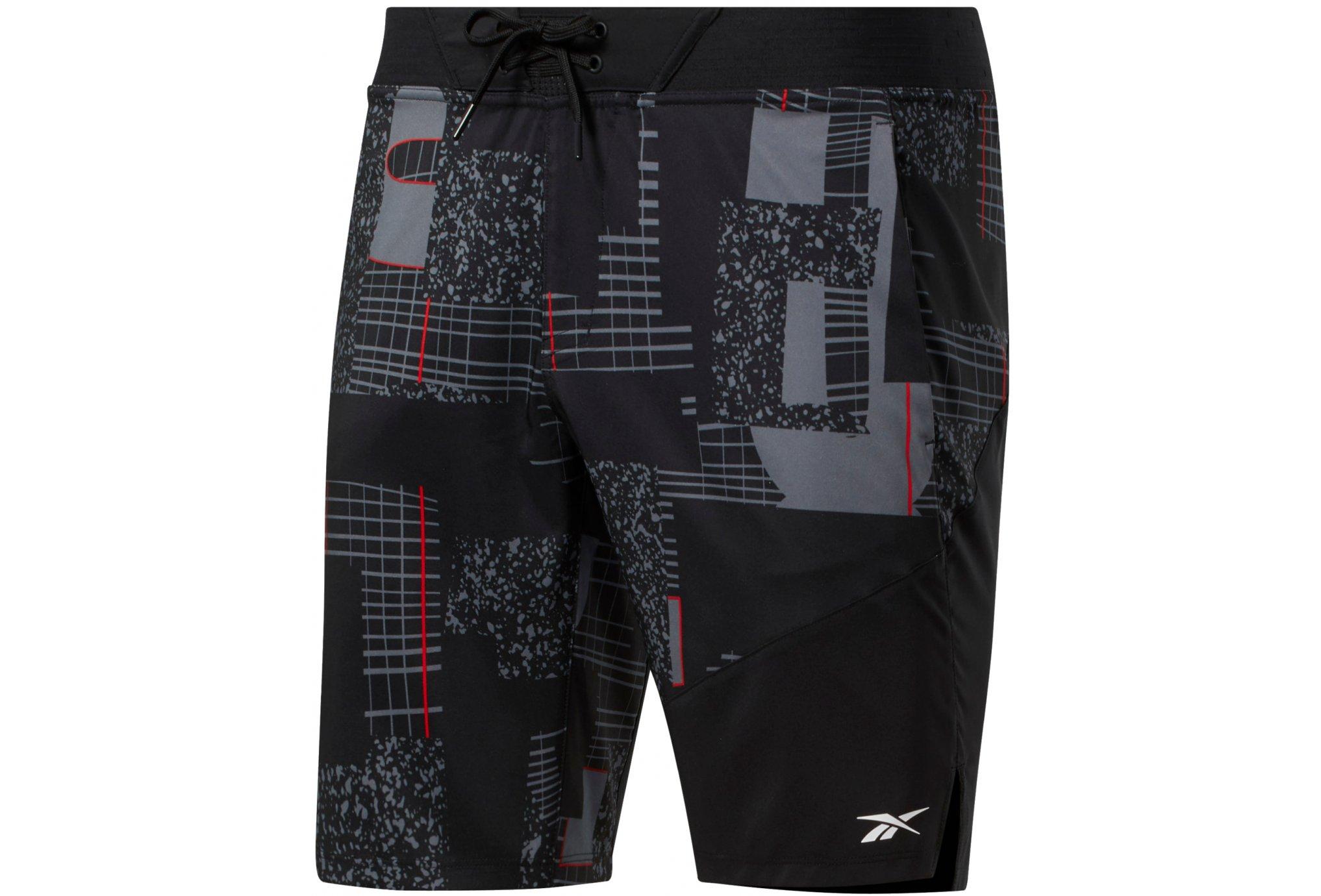 Reebok Epic Lightweight AOP M vêtement running homme