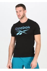 Reebok Graphic Series Stacked M