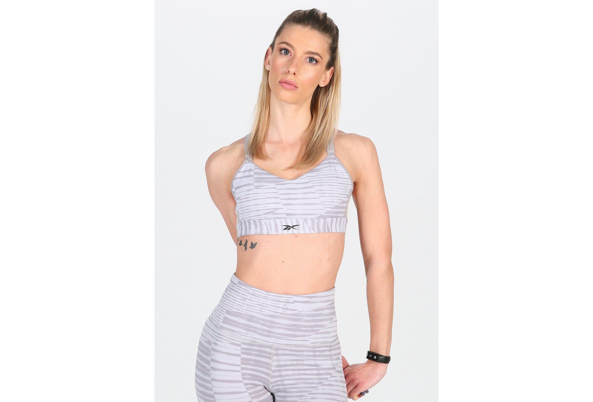 Reebok Hero Strappy vêtement running femme