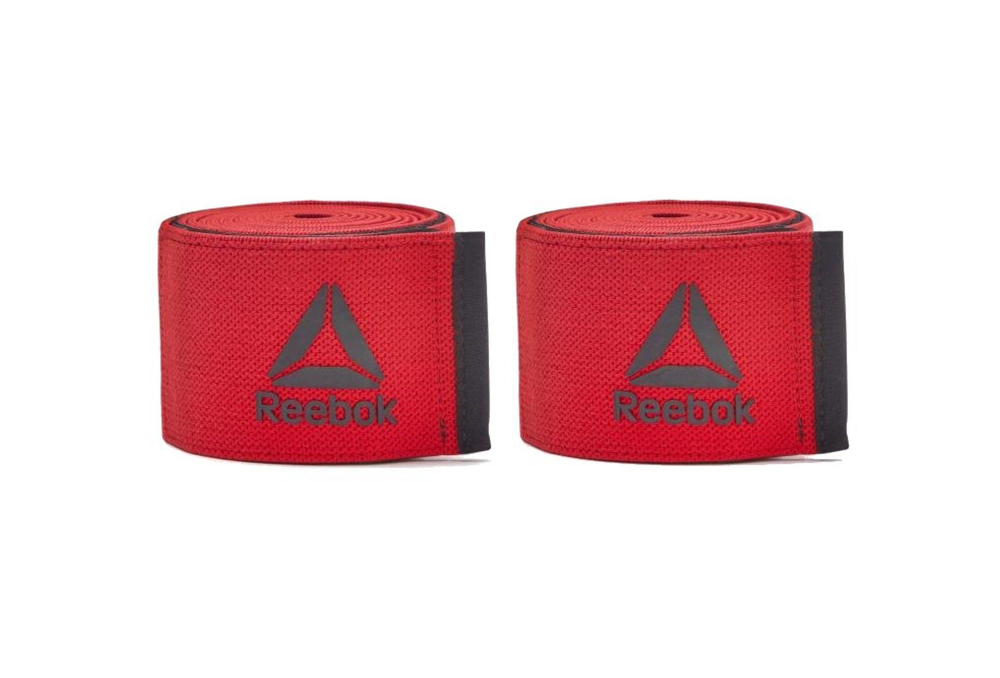 Reebok Knee Wraps Training