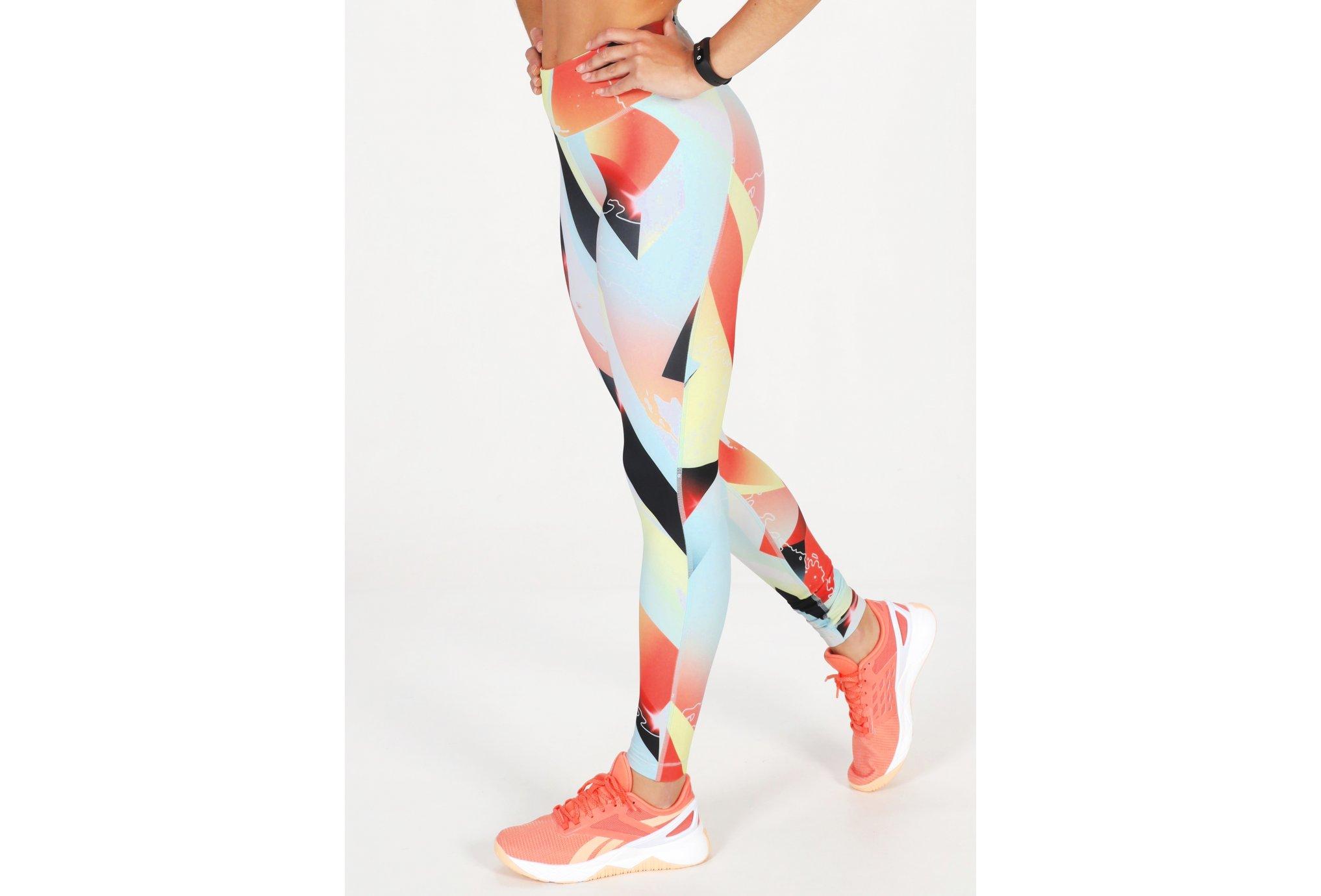 Reebok Lux Bold W vêtement running femme