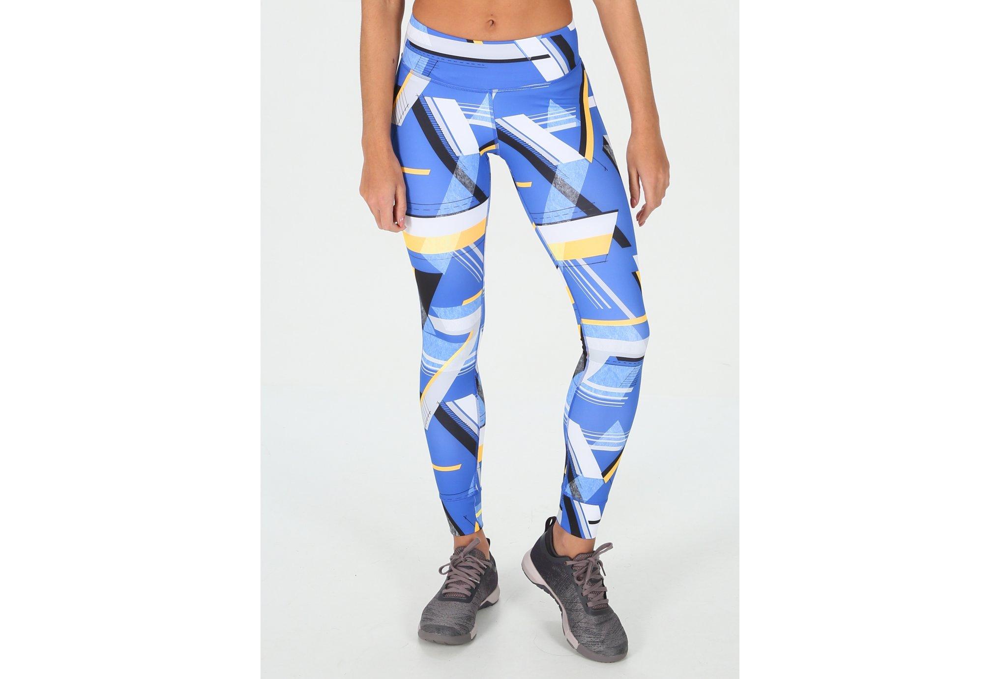 Reebok Lux Bold W Diététique Vêtements femme