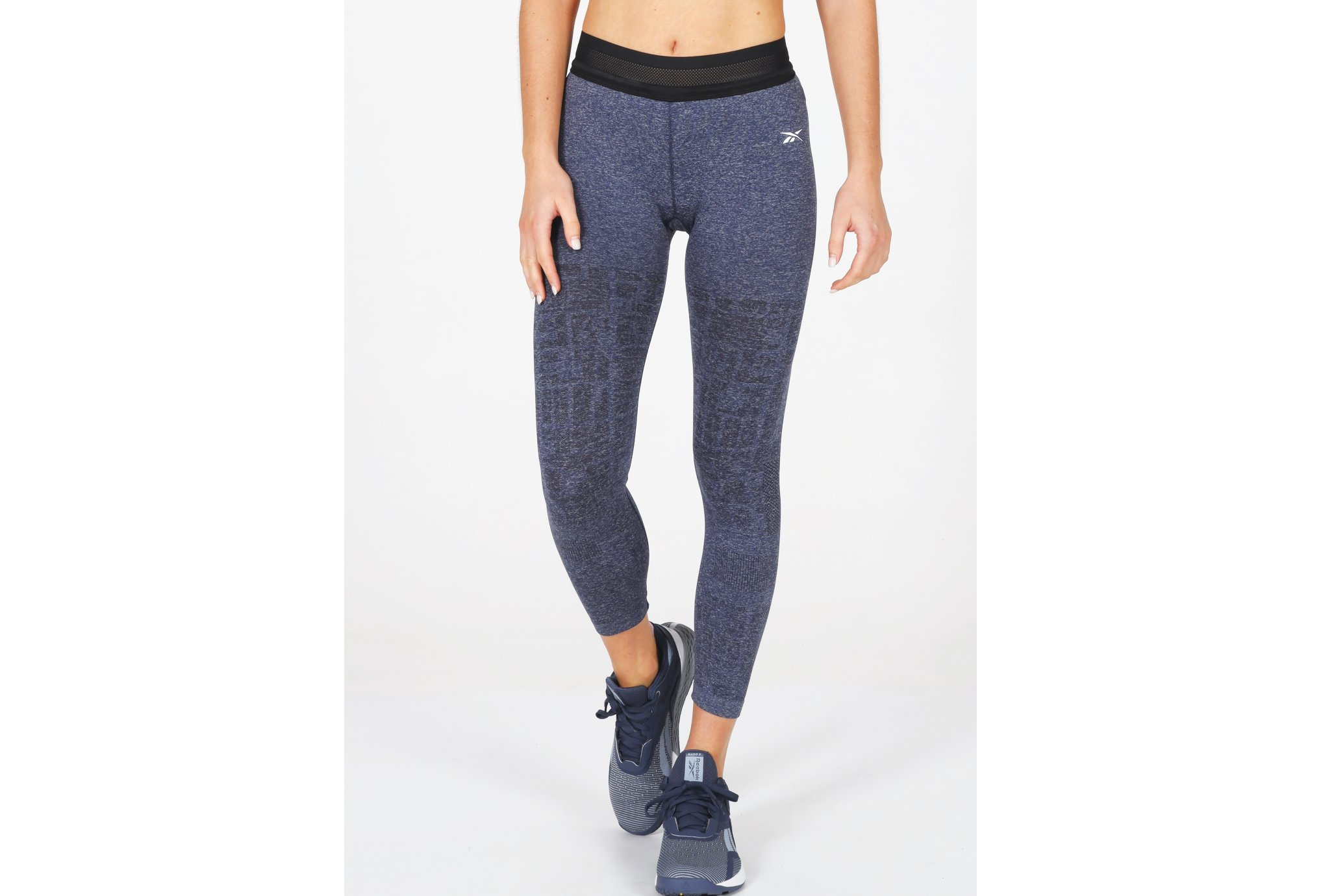 Reebok Myoknit United By Fitness 7/8 W vêtement running femme
