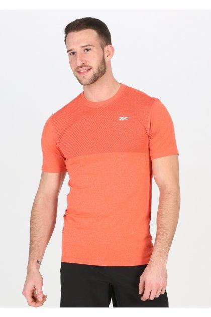 Reebok camiseta manga corta MyoKnit United By Fitness