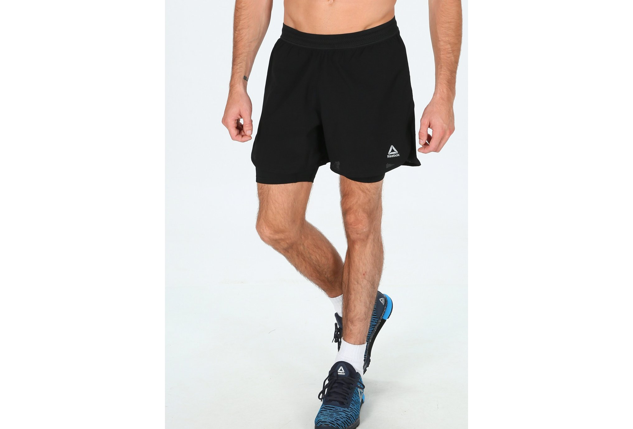 Reebok One Series Epic 2 en 1 M vêtement running homme
