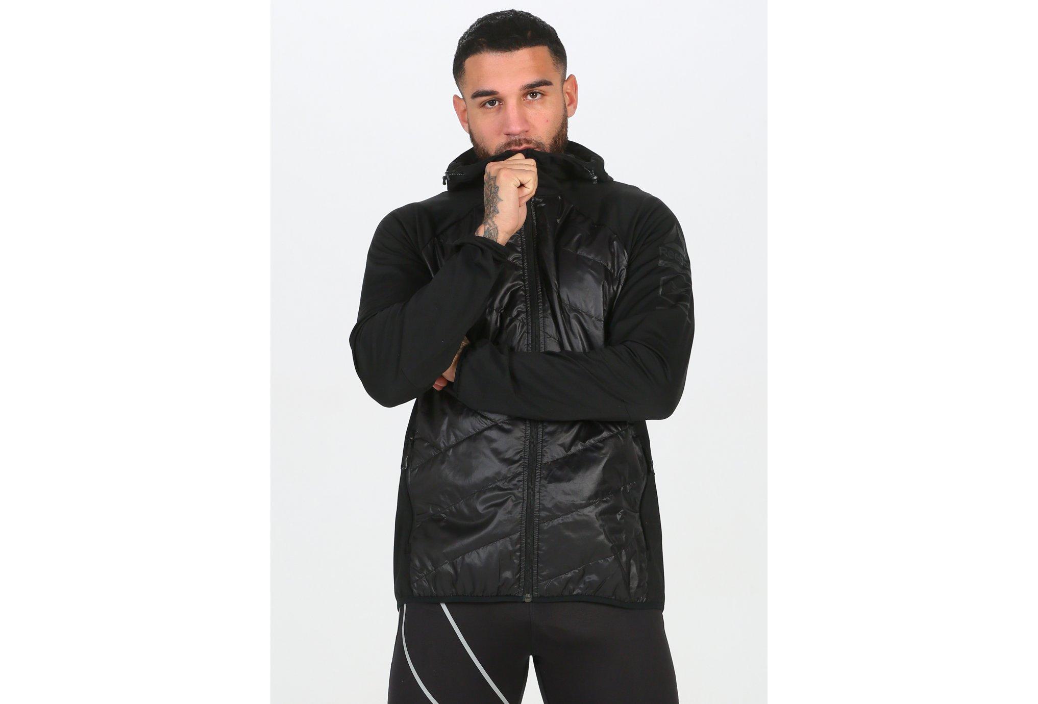 Reebok Primaloft Padded M Diététique Vêtements homme