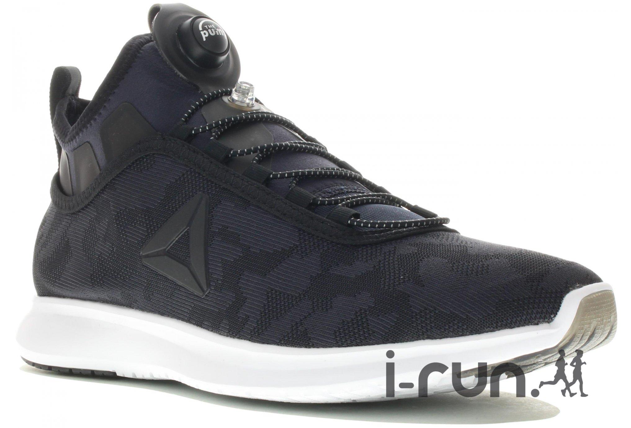 Reebok Pump Plus Camo M Diététique Chaussures homme