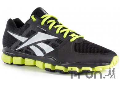 Reebok RealFlex Transition 4.0 M pas cher - Chaussures homme running ... aed48b586