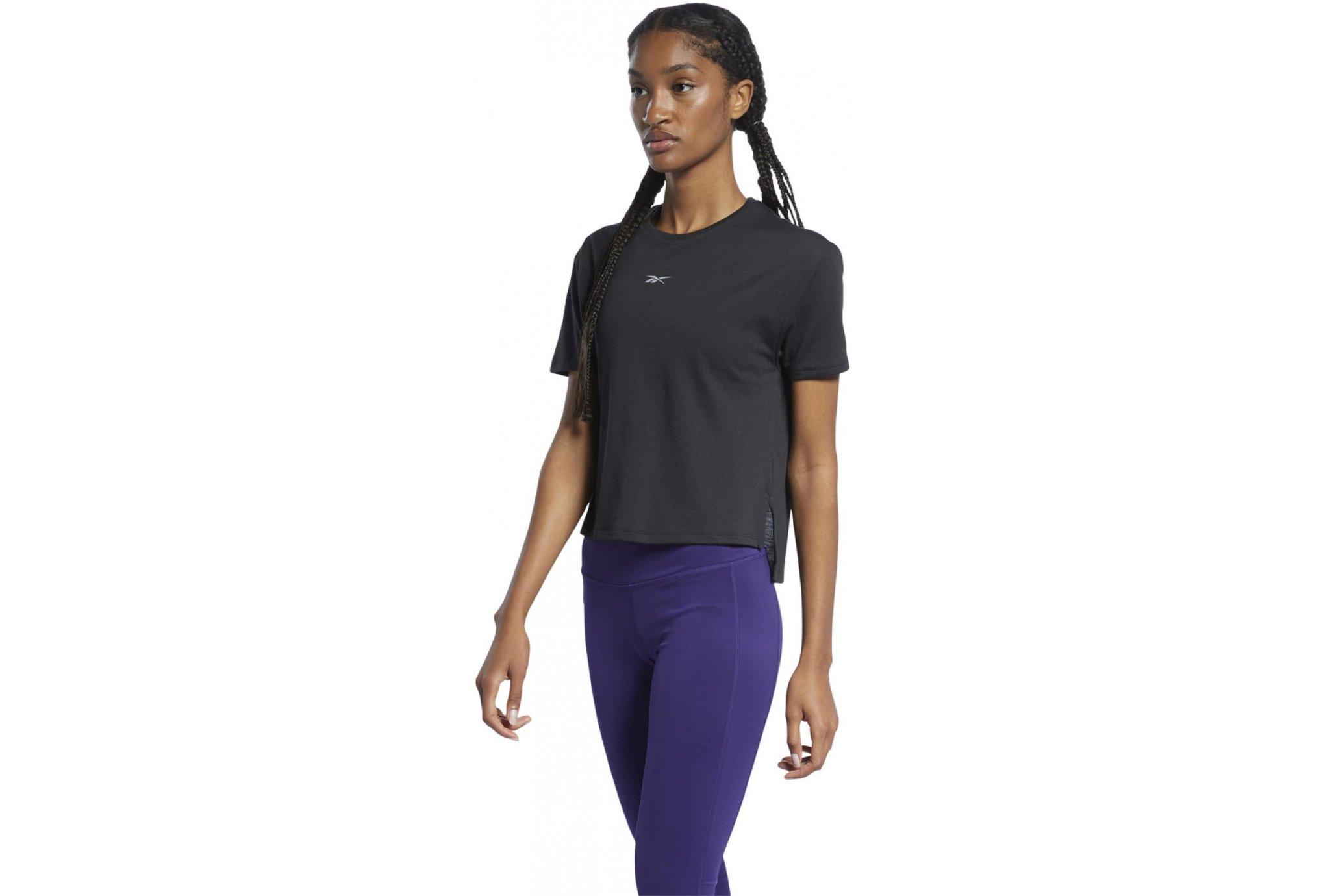 Reebok Run Essentials Graphic W vêtement running femme