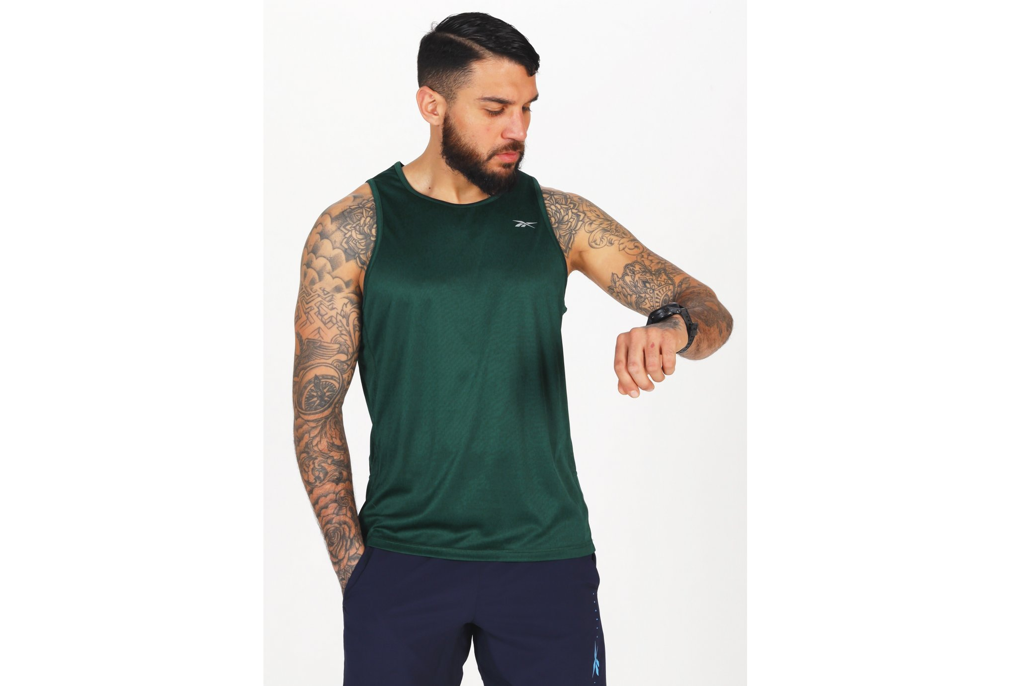 Reebok Run Essentials M vêtement running homme