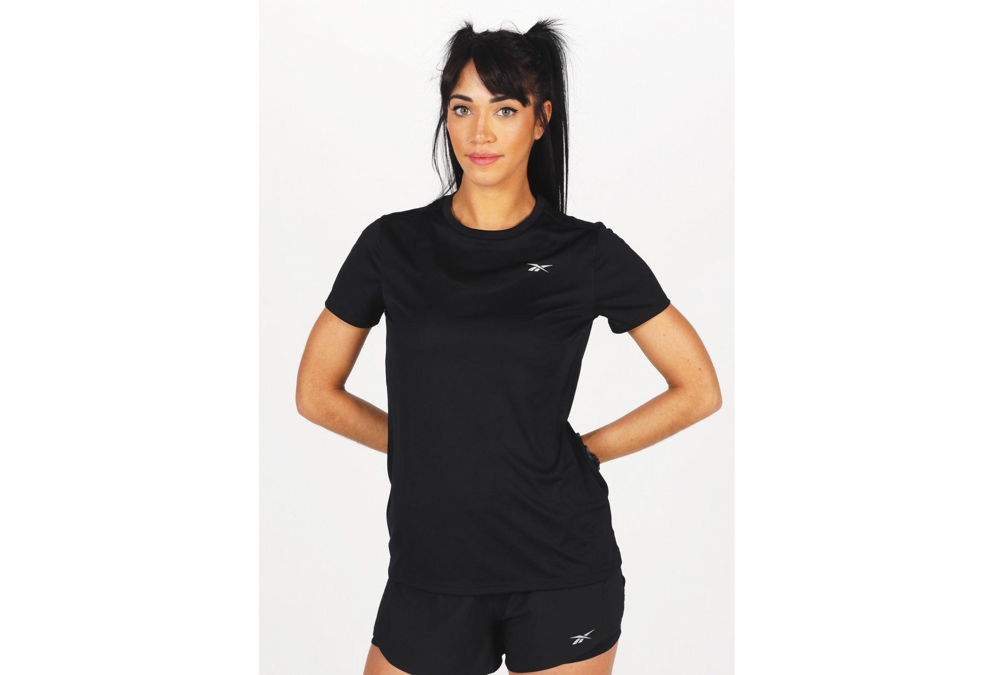 Reebok Run Essentials W Diététique Vêtements femme