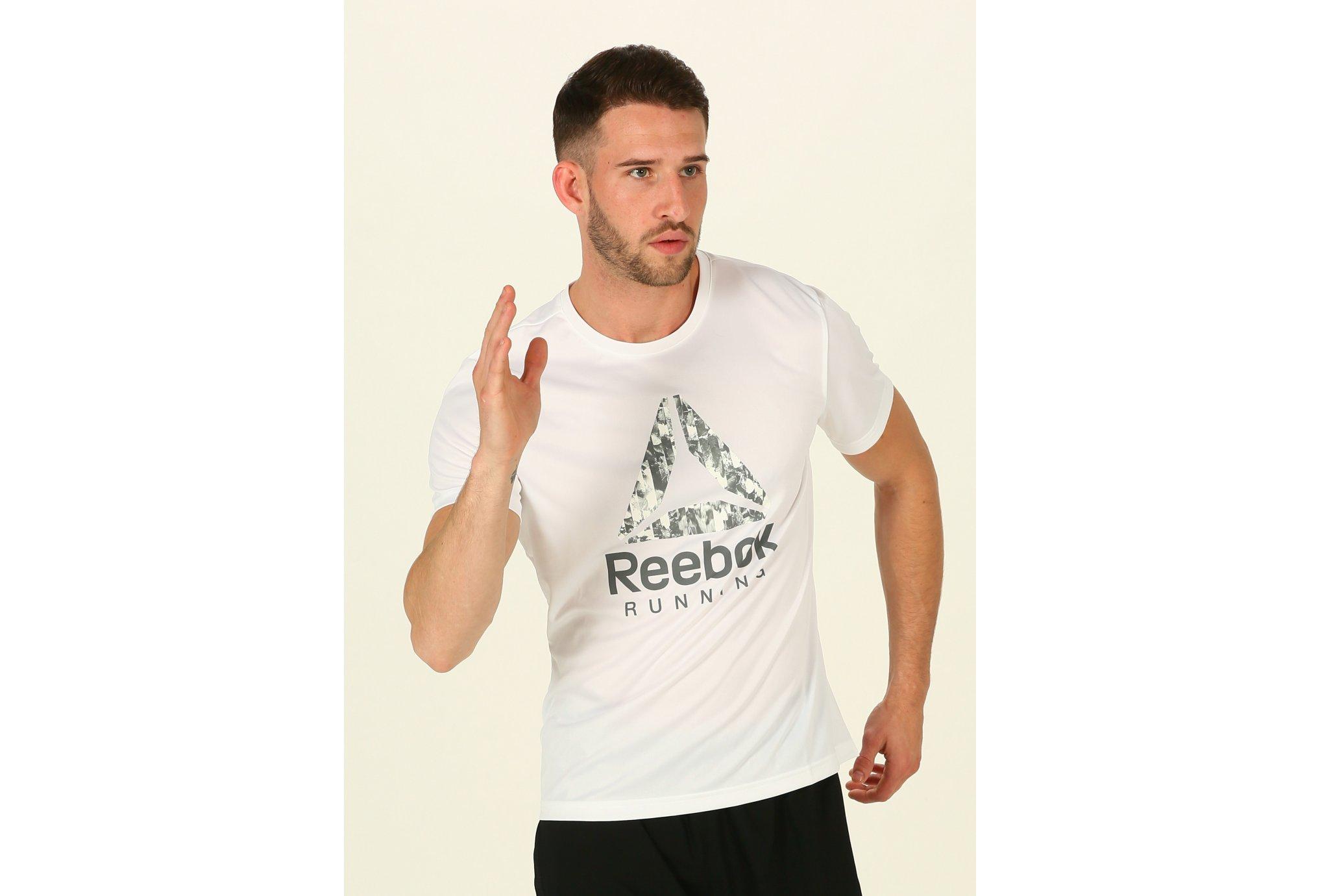 Reebok Running Graphic M vêtement running homme