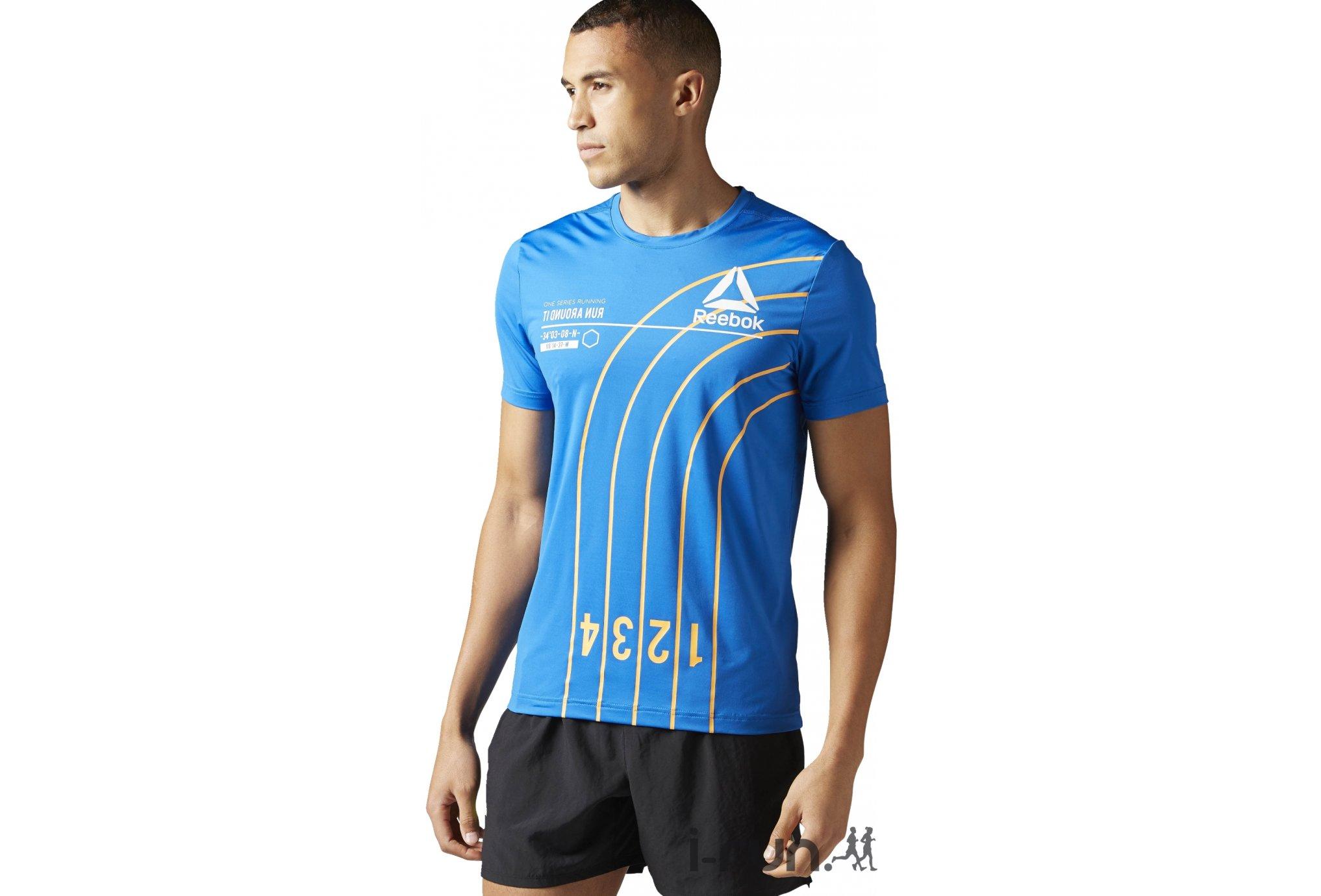 Reebok Running M vêtement running homme