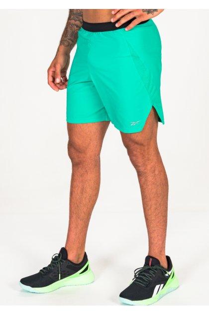Reebok pantalón corto Running Woven
