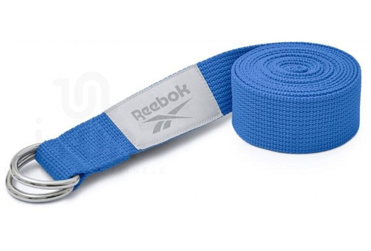 Reebok Sangle de yoga