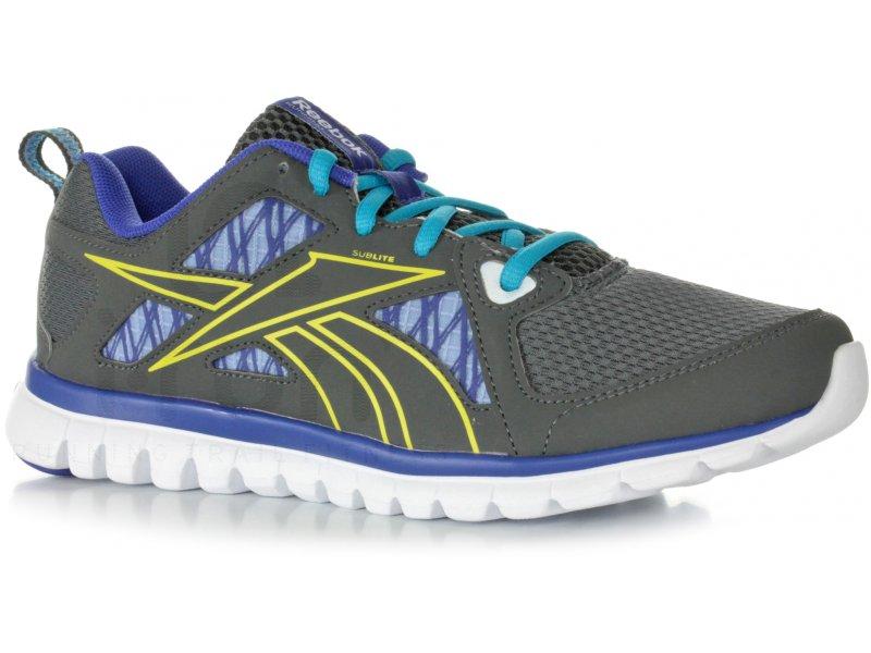 Reebok Sublite Escape MT W Chaussures running femme Route