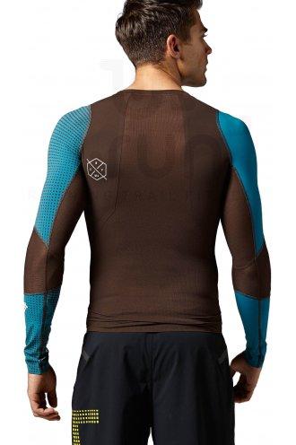 Reebok Tee-shirt CrossFit Midweight Compression M