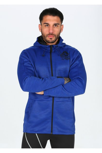 Reebok Chaqueta Training Spacer